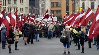 Now Latvia Turns to the Populist Right!!!