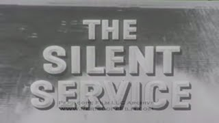 SILENT SERVICE TV SHOW EPISODE SS TINOSA STORY 8310