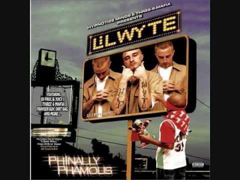 Lil Wyte - I Did