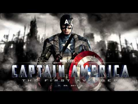 เพลง กัปตันอเมริกา HD Thai OstCaptain America - Star Spangled Man (Thai Version)