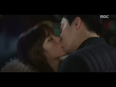 [Two Cops]투깝스ep.19,20Jo Jung-suk ♥ Lee Hye-ri, Midnight Sweet Walking Kiss �12266