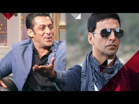 Who Is Salman Khan's 12 Am Buddy! , Whom Did Akshay Kumar SLAP? | Planet Bollywood News