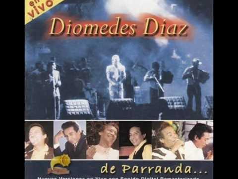 Enaldo Barrera Diomedito-Homenaje a diomedes diaz