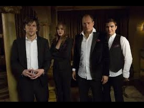 Now You See Me Sequel Has A Release Date - AMC Movie News