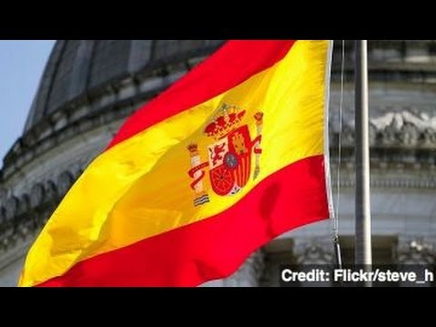 Spain in the Spotlight of Europe's Economic Crisis