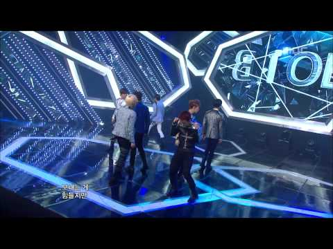 Btob - Insane, 비투비 - 비밀, Music Core 20120421 video