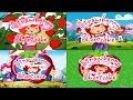 Strawberry Shortcake   Openings Theme ( Seasons 1, 2, 3, 4 )
