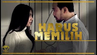 Ost. Berkah Cinta - WIDI NUGROHO Vokalis Hello Band - HARUS MEMILIH -