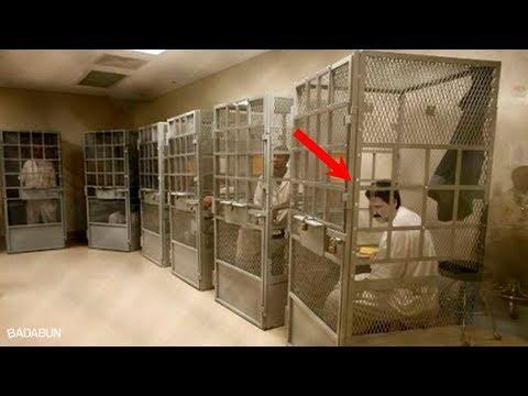 8 Datos escalofriantes de cómo vive ?El Chapo? en prisión