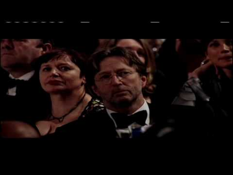 Bruce Springsteen Inducts U2 into the Rock and Roll Hall of Fame in 2005