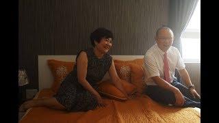 Bí mật về vợ con gia đình HLV Park Hang Seo