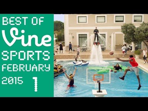 Best Sport Vines | February 2015 Week 1