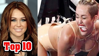 10 Celebrities Who FAILED At A New Career