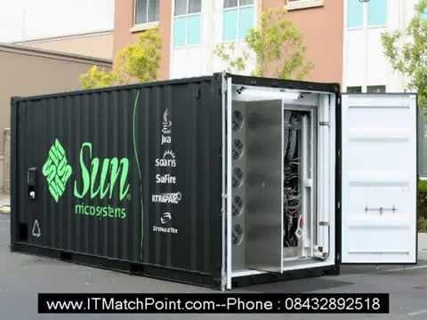 data center co location providers Liverpool