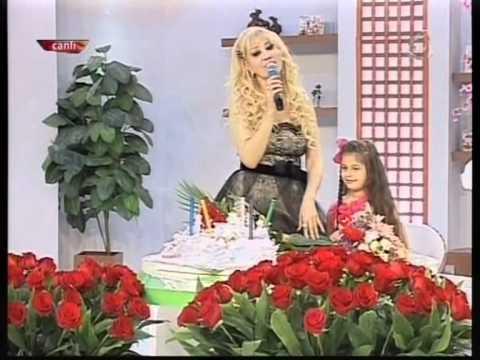 Meleyke Esedova - gun kecir