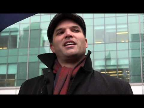 #f Matt Taibbi On Bank Of America | Occupy Wall Street