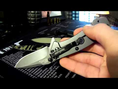 Kershaw Cryo Review.