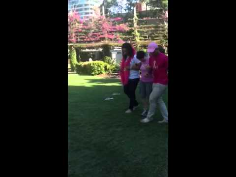 Faingaa Twins TV: Behind The Scenes Photo Shoot