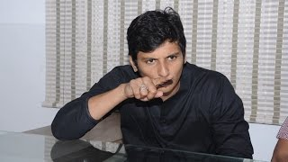 Actor Jiiva in Trouble