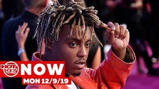 RIP: Update On The Passing Of Juice Wrld