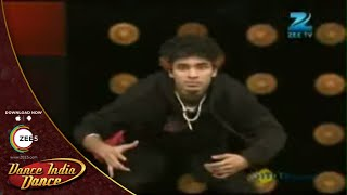 Raghavs Final Audition SHOCKED Mithunda  Dance Ind