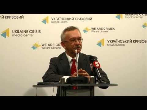 Ministers of Defense of Ukraine and NATO in Brussels. Ukraine Crisis Media Center, 9-07-2015