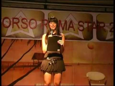 promo concorso di bellezza per bambini 2009
