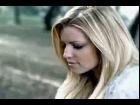 Jessica Simpson - Breath Of Heaven [Mary