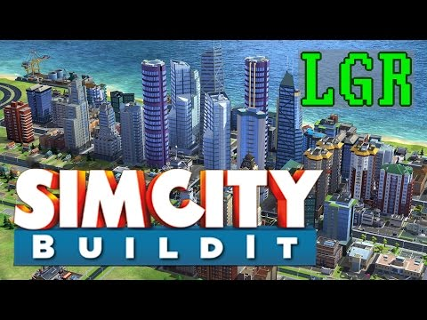 LGR - SimCity BuildIt Review
