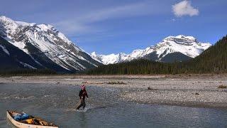 A Cross Canada Canoe Odyssey Movie (2011)