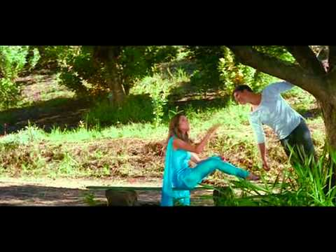 YouTube        - Aaj Kehna Zaroori Hai - Andaaz (720p HD Song...