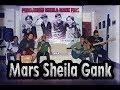 Mars SheilaGank Sheila On 7 - Here I Am (Peresmian Sheila Gank Pati)