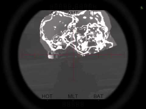 ▶ Arma2 Laser Guided Bomb