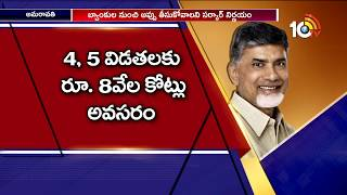 AP Government for Debt from Banks | Amaravathi  News