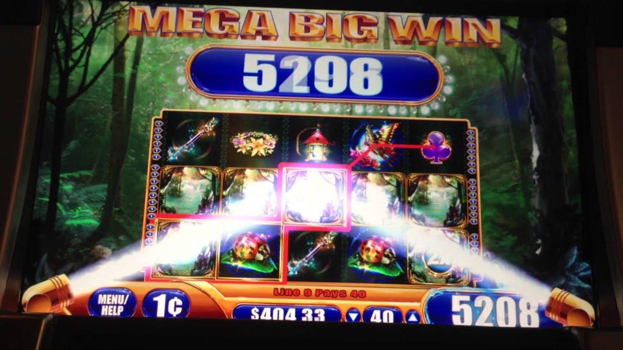 fairys fortune slot machine online