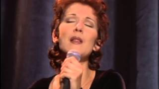 Céline Dion When I Fall In Love With You Live The Coulour Of My Love Concert