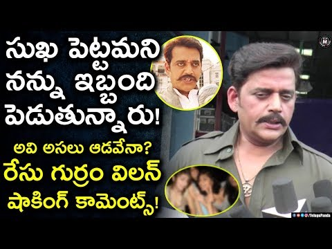 Ravi Kishan Reveals Shocking Facts About Casting Couch | Latest Tollywood Film News | Telugu Panda
