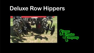 Play Build Your Own 3 Pt Hitch Attachments Disc Hillers Cultivators Furrowers And More