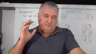 Встреча тренинга Рукодельный инфобизнес 2.0