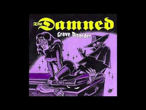 Damned - Neverland