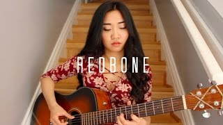 download lagu Redbone X Childish Gambino Cover gratis