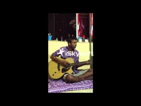 gori teri aankhen kahe guitar cover