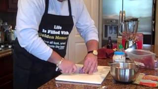 DMD   Appetizers Shrimp Dip Black Bean Hummus