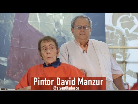 La Barberia con David Manzur segunda parte