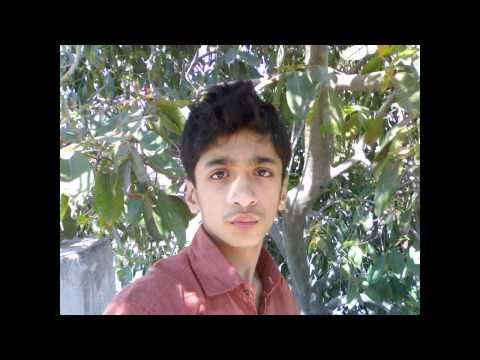 kalya rah gaye ha by babar khan