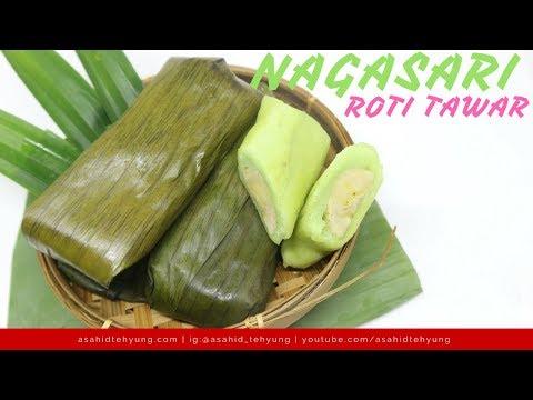 How To Make Bread Nagasari