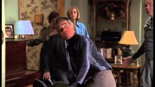 The Sopranos - Paulie means business