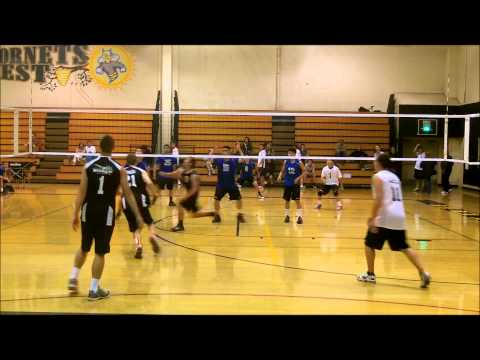 Wavelengths 18-1's Steven Story Highlight Video 2012