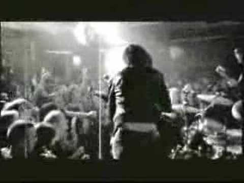 THE LIBERTINES - up the bracket (LIVE)