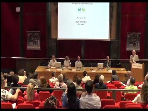 Convegno Slow Medicine - Cagliari 5 giugno 2015